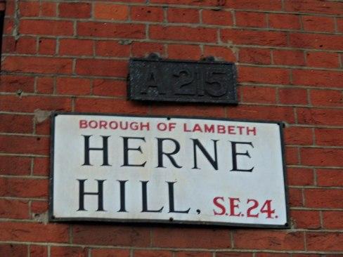 Herne Hill